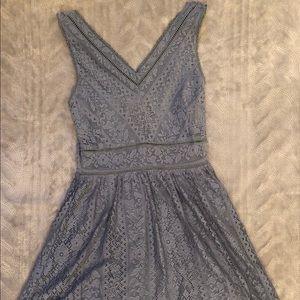 Altar'd State Boutique Mini Dress